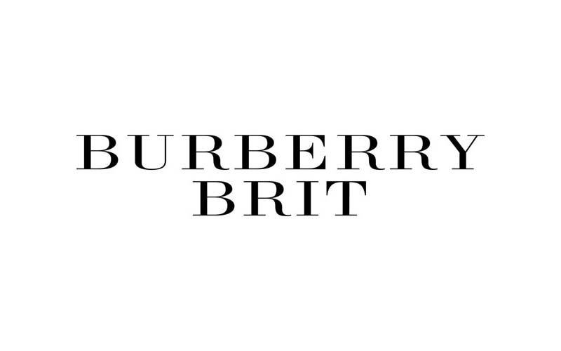 BURBERRY-BRIT-logo