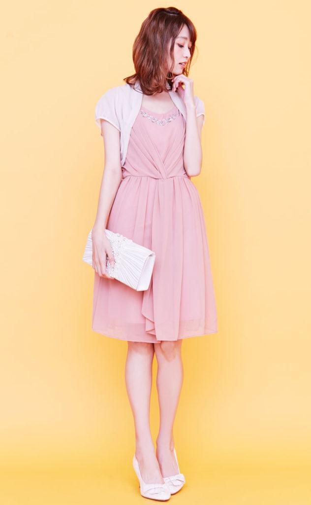 Rcawaiiのドレス2