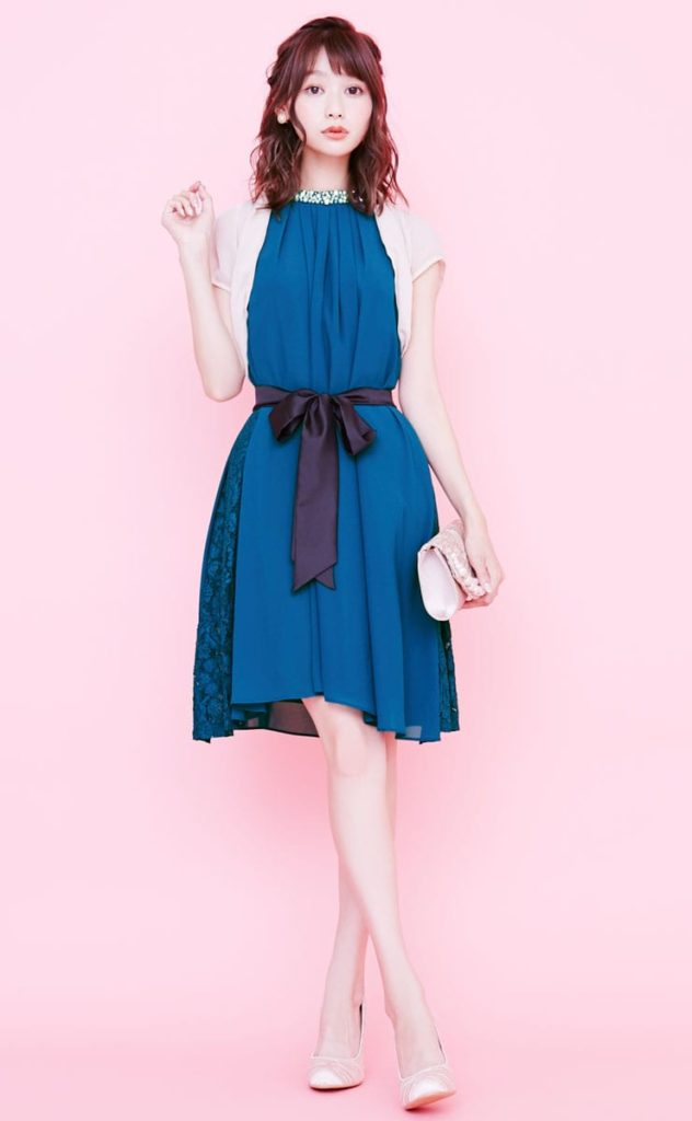 Rcawaiiのドレス