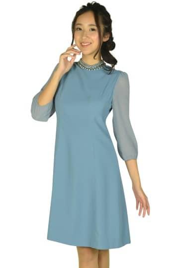 おしゃれコンシャスのドレス例3