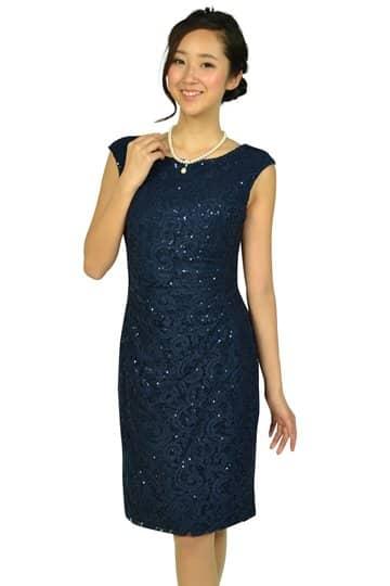 おしゃれコンシャスのドレス例4