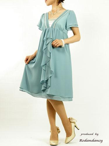 マタニティ用のドレス