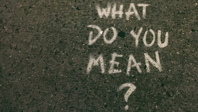 わからないことなどは質問して解決する方が圧倒的に効率的