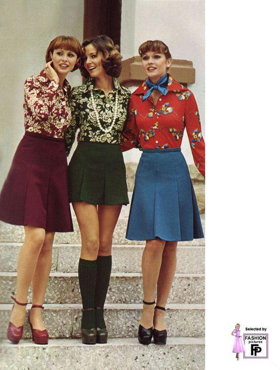 60s-ミニスカート