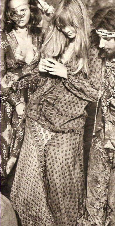 70s-ヒッピー