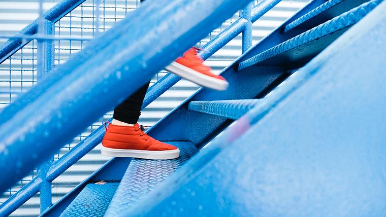 ワードローブトリートメントの4ステップのクリーニングの流れ